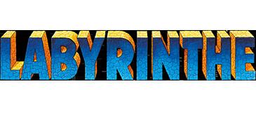 Ravensburger Das verrückte Labyrinth Logo