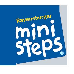 Ravensburger ministeps Logo