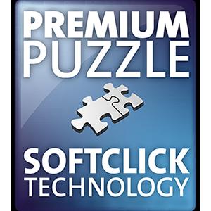 Ravensburger Premium Puzzle Logo