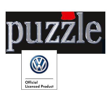 Ravensburger 3D Puzzle Logo